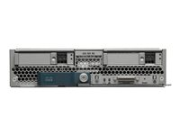 Cisco UCS B200 M3 Entry Plus SmartPlay Expansion Pack - blad - Xeon E5-2620V2 2.1 GHz - 64 GB - 0 GB UCS-EZ7-B200-EP