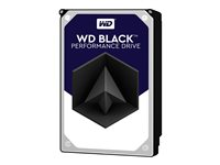 "WD Black Performance Hard Drive WD2003FZEX - Harddisk - 2 TB - intern - 3.5"" - SATA 6Gb/s - 7200 opm - buffer: 64 MB WD2003FZEX"